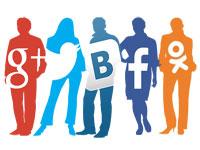 Как привлечь рефералов из социальных сетей