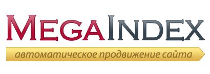 Сервис автоматизированного продвижения Megaindex